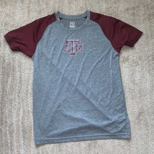 Men's DriFit A&M shirt